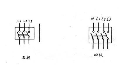 万能式断路器dw17-me 系列